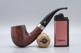 Подарочный Набор Chacom Pipe And Briquet Bent