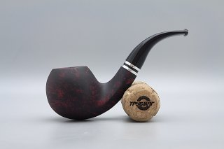 Курительная трубка Big-Ben Caribic Two-Tone Red 543