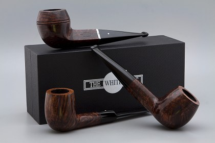 Трубки Dunhill Amber Root