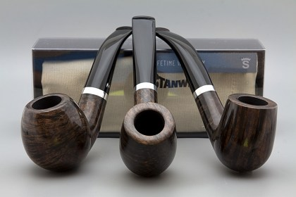 Трубки Stanwell Relief BrownPolished