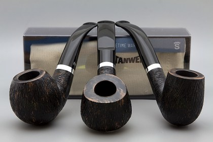 Трубки Stanwell Relief BrushedBrown