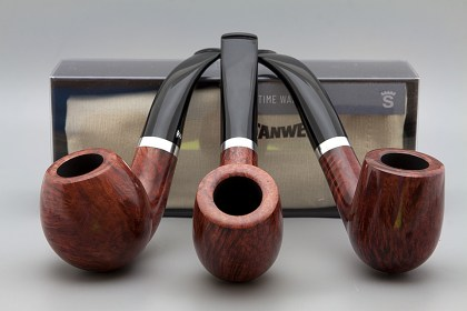 Трубки Stanwell Relief LightPolished