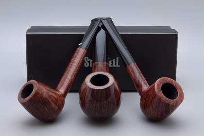 Трубки Stanwell Royal Guard Brown Pol