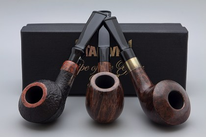 Trubki Stanwell Pipe of the Year