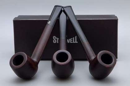 Trubki Stanwell Royal Danish Brown Mat