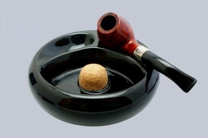 Пепельницы для курительных трубок