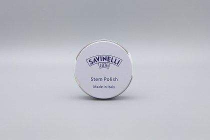 Полироль для мундштука Savinelli STEM POLISH D751
